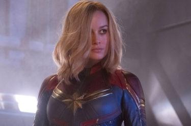 キャプテン・マーベルの髪型が似合う3つの理由とは?【ブリー・ラーソンのヘアスタイル】