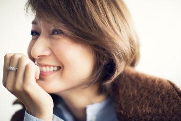 富岡佳子の髪型が似合う人の条件とは?【ボブウルフレイヤー編】