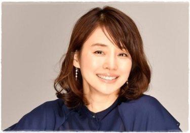 石田ゆり子の髪型の特徴&似合う人の条件とは?【ミディアムレイヤー編】