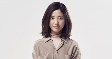 吉高由里子の髪型が似合う人の条件とは?【ミディアムレイヤー編】