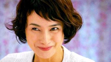 安田成美の髪型の特徴&似合う人の条件とは?【ショートボブ編】