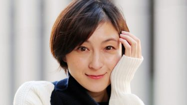 広末涼子の髪型が似合う人の3つの条件とは?【ショートグラレイヤー編】