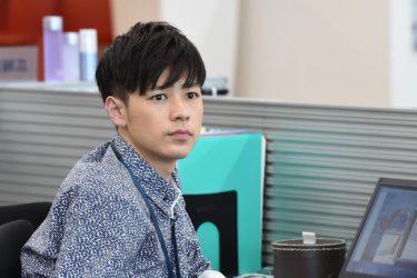 成田凌の髪型が似合う人の条件とは?【逃げ恥・ツーブロック編】
