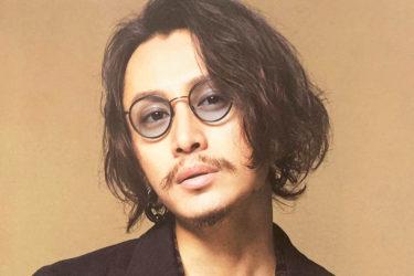 安田章大の髪型の魅力と似合う人の条件とは?【パーマ&ミディアムヘア】