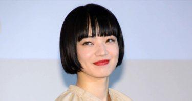 小松菜奈の髪型が似合う人の3つの条件とは?【ボブ編】