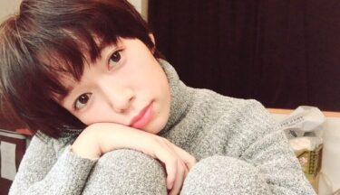 佐藤栞里の髪型が似合う人の3つの条件とは?【マッシュショート編】
