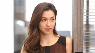 中村アンの髪型が似合う人の3つの条件【かき上げロングヘア編】