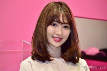 小嶋陽菜(こじはる)の髪型&髪色が似合う人の3つの条件とは?【前髪シースルーバング&ミディアム】