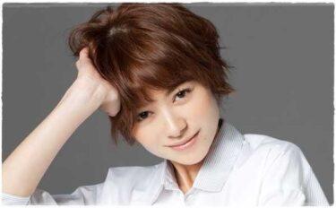 真木よう子の髪型が似合う人の3つの条件とは?【ショートヘア&パーマ】