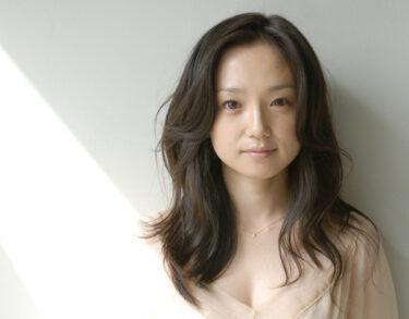 永作博美の髪型が似合う人の3つの条件とは?【長め前髪&ロングレイヤー編】