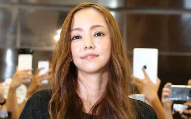 安室奈美恵の髪型が似合う人の3つの条件とは?【ロングヘア編】