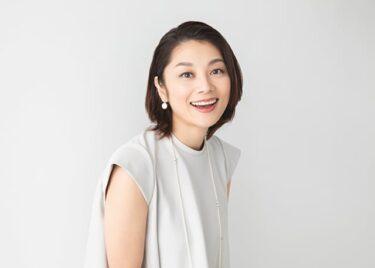 小池栄子の髪型が似合う人の3つの条件とは?【ウルフカット編】