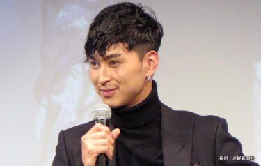 松田翔太の髪型が似合う人の3つの条件とは?【刈り上げツーブロック&パーマ】